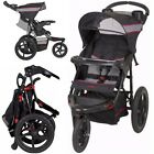 Baby Trend Expedition Jogger Stroller Infant Safe Travel System Newborn Kid Seat