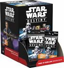 "Star Wars Destiny Spirit of Rebellion - Single ""RARES"" with Dice $7.5 AUD"