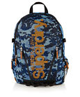 Kyпить New Mens Superdry Camo Mesh Backpack Blue на еВаy.соm