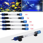 UV Germicidal For Aquarium Ultraviolet Sterilizer Lamp Submersible Diving Use UA