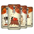 HEAD CASE DESIGNS AUTUMN CRITTERS HARD BACK CASE FOR ONEPLUS ASUS AMAZON