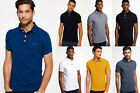 New Mens Superdry Polo Shirts Selection - Various Styles & Colours 2306