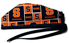 Men's Unlined Surgical Scrub Hat  in Syracuse CUSE