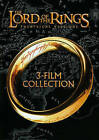 *The Lord of the Rings: 3-Film Collection (DVD, 2014, 3-Disc Set, Theatrical...