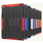 "Shockproof Hard Hybrid Rubber Stand Case Cover for iPad Pro 10.5"" / 5th Gen 2017"