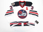 BYFUGLIEN WINNIPEG JETS AUTHENTIC HERITAGE CLASSIC REEBOK EDGE 2.0 7287 JERSEY