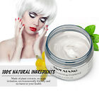 Halloween DIY Hair Color Wax Mud Dye Cream Temporary Modeling 6 Colors Wash Out
