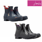 Joules Wellibob Ladies Short Welly Boot **FREE UK Shipping**