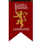 Game Of Thrones1 House Tournament Garden Patio Decor Flag Poster Fabric Toy