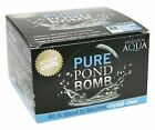 Evolution Aqua Pure Pond Bomb Cleaning Water Treatment Clear Healthy Fish Pond