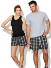 TCU BOXERS TCU Boxer Shorts FOR MEN OR WOMEN! GREAT AS TCU SLEEP SHORTS!