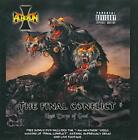 ACHERON - THE FINAL CONFLICT: LAST DAYS OF GOD [PA] NEW CD