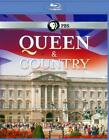 QUEEN & COUNTRY NEW BLU-RAY