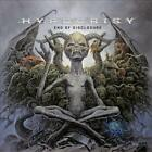 HYPOCRISY - END OF DISCLOSURE [DIGIPAK] NEW CD
