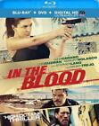 IN THE BLOOD NEW BLU-RAY/DVD