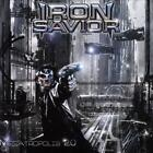 IRON SAVIOR - MEGATROPOLIS 2.0 NEW CD