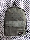 Zaino Borsa Eastpak Pinnacle Dots Pois con Tasconi - Grigio - EK060 483