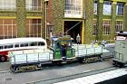 OO Gauge Isle of Man IMR & Manx Electric Railway Loco and Wagon Card Kits 00