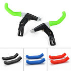 BICYCLE MOUNTAIN BIKE HAND BRAKE LEVER HANDLES PROTECTION COVERS GRIPS ENTICING