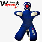 Grappling Dummy Submission by Wagsam Sports MMA Judo Training Kick Boxing 6ft