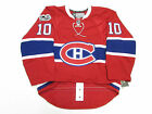 LAFLEUR MONTREAL CANADIENS HOME 100th ANNIVERSARY REEBOK EDGE 20 7287 JERSEY