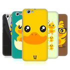 HEAD CASE DESIGNS KAWAII DUCK HARD BACK CASE FOR HTC ONE A9s