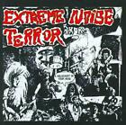 EXTREME NOISE TERROR/FILTHKICK - HOLOCAUST IN YOUR HEAD/IN IT FOR LIFE NEW CD