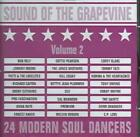 VARIOUS ARTISTS - SOUND OF THE GRAPEVINE, VOL. 2 NEW CD