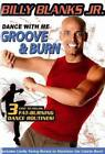 Walking with weights bodybuilding - BILLY BLANKS JR.: DANCE WITH ME - GROOVE & BURN NEW DVD