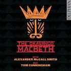 THE OKAVANGO MACBETH NEW CD