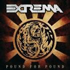 EXTREMA/EXTREMA - POUND FOR POUND NEW CD