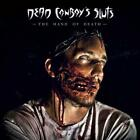 DEAD COWBOY'S SLUTS - THE HAND OF DEATH NEW CD