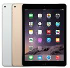 Apple iPad Air 2 Tablet 16GB/32GB/64GB/128GB Wi-Fi / Cellular 4G Händler OVP NEU