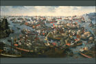 Poster, Many Sizes; Battle Of Lepanto In 1571