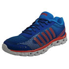 K Swiss X Lite Athletic Cmf Men's Memory Foam Running Shoes Fitness Trainers Blu