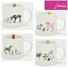 Joules Cuppa Single Printed Mug (X) **FREE UK Shipping**