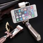 Selfie Stick Portable Wired Control Extendable Handheld Wired For iphone Android