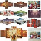 Art Modern Abstract Painting Canvas Picture Print Wall Hangings Decor NO Frame !