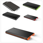 Easyacc Portable Charger 10000mAh Power Bank External Battery for iPhone Samsung