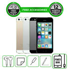 Apple Iphone 5s 16gb 32gb 64gb All Colours Unlocked To All Network Smartphone