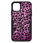 otterbox iphone 5 skins - OtterBox Commuter for iPhone 5 SE 6 S 7 8 PLUS X Pink Purple Leopard Skin Spots