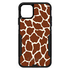 otterbox iphone 5 skins - OtterBox Commuter for iPhone 5 SE 6 S 7 8 PLUS X Brown Tan Beige Giraffe Skin
