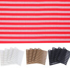 Set of 4 6 8 10 Red Black Brown Table Pad  Placemats Coffee Dinner Table Mats UK