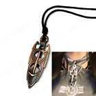 The Elder Scrolls 5 Skyrim Akatosh Amulet Pendant Necklace Nice