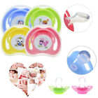 New Baby Infant Newborn Silicone Pacifier Toy Clip Holder Security Dummy Nipple