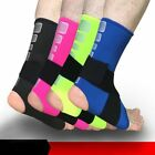 ankle bandage support - Ankle Sprain Brace Foot Support Bandage Achilles Tendon Ankle Guard Protector US