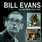 DON ELLIOTT (TRUMPET)/JERRY WALD/BILL EVANS (PIANO) - THE MELLO SOUND OF DON ELL