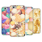 HEAD CASE DESIGNS SEASHELLS COLLECTION SOFT GEL CASE FOR HTC ONE A9s