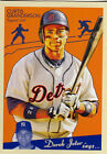 2008 UPPER DECK GOUDEY MLB CARD PICK SINGLE CARD YOUR CHOICE
