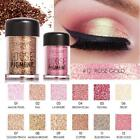 Beauty Diamond Eyeshadow Palette Loose Pigment Shimmer Glitter Powder Charm ED